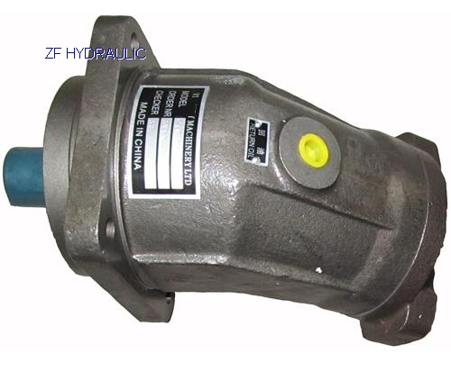 rexroth type a2fo a2fm fixed bent axis piston pump