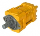 Sumitomo QT series QT32-10 medium pressure internal gear pump
