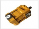 Hydraulic internal gear pump IGP series IGP4-H020F