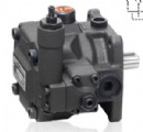 VP5F Series variable single vane Pumps
