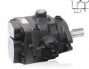 VP7F Series variable single vane Pumps