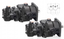 VP65FD Series variable double vane Pumps