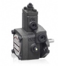 PVF-8(12) Series variable single vane Pumps