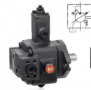 VD Series VD12-B-12S variable simple vane Pumps