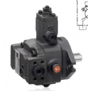 SVD Series SVD12-B-12S variable simple vane Pumps