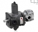 TPF Series TPF-VL401-GH5-10S variable simple vane Pumps