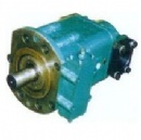 Hydraulic piston pump AVP500